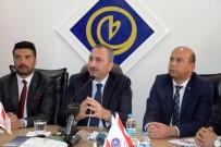 AK Parti'li Gül Açıklaması 'Kılıçdaroğlu Ya Milletten Özür Dilesin Ya Da Yalan Söylemeyi Bıraksın'