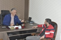 AK Parti'li Tan Açıklaması '16 Nisan Türkiye İçin Bir Dönüm Noktası Olacak'
