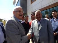 AK Parti Milletvekili Mehmet Erdoğan Açıklaması 'Aslında Kemal Kılıçdaroğlu Da Başkanlık Sistemini İstiyor'