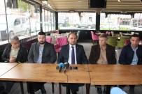AK Partili Baybatur Gündemi Değerlendirdi