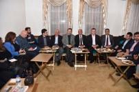 Altındağ Belediye Başkanı Veysel Tiryaki Açıklaması
