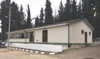 Altınova'ya Taziye Evi