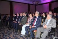 EMİN HALUK AYHAN - Anadolu'dan İlk 500'E Giren 33 Denizlili Firmaya Başarı Plaketi