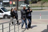 CUMHURIYET BAŞSAVCıLıĞı - Antalya'da FETÖ'den 3 Avukat Adliyede