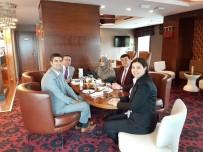 ASP Müdürlüğüyle Hilton Arasında İşbirliği Protokolü