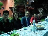 HASSASIYET - Aydın'da Kantinciler Bir Araya Geldi