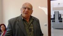 Ayvalık'ta Deniz Hudut Kapısı'nda Oy Kullanma İşlemleri Başladı