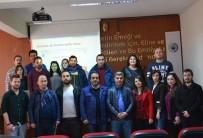 YÜKSELEN - Bafra'da 'Pazarlamada Yeni Trendler Eğitimi'