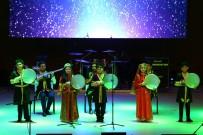 NEVRUZ BAYRAMı - Bakü'de Nevruz Heyecanı