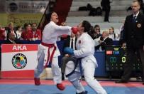 GÜNEY KıBRıS - Balkan Şampiyonası'nda Yedi Madalya