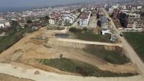 ULUBATLı HASAN - Başiskele'de Ulaşım Ağı Yeni Yollarla Genişliyor