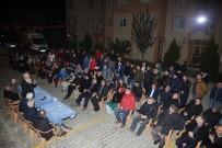 ALMANYA - Başkan Dişli Korucuk Mahalle Sakinleri İle Bir Araya Geldi