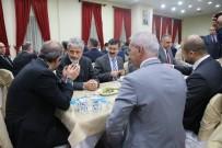 MUSTAFA TUNA - Başkan Tuna, Sivil Toplum Kuruluşlarıyla İstişarelerine Devam Ediyor