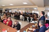 TUZLA BELEDİYESİ - Başkan Yazıcı Açıklaması 'Maziden Ders Almadan Gelecek Çizilemez'