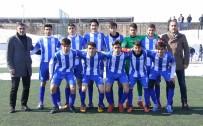 Belediye Yaşamspor, Türkiye Şampiyonasına Katılacak