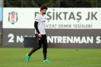TOLGA ZENGIN - Beşiktaş'tan Tolga Zengin açıklaması