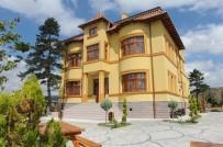 AÇILIŞ TÖRENİ - Bozüyük Şehir Müzesi Ve Arşivi, Kültür Ve Turizm Bakanı Prof. Dr. Nabi Avcı'nın Katılımlarıyla Hizmete Giriyor