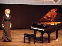 HASAN AKGÜN - Büyükçekmece'de 3 Gün Süren Piyano Esintisi