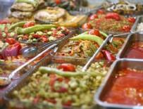 GÜMRÜK VE TİCARET BAKANI - Çalışanın yemek kartıyla ilgili sıkıntı sürüyor...