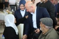ALI CANDAN - Çolakbayrakdar Çifti, Yaşlıları Marina'da Ağırladı