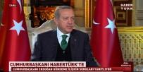 Cumhurbaşkanı Erdoğan'ın Hedefinde Kılıçdaroğlu Vardı