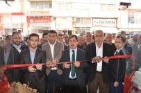 Darende Belediye Başkanı Dr. Süleyman Eser Açıklaması