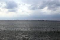 LODOS - Deniz Ulaşımına Lodos Engeli
