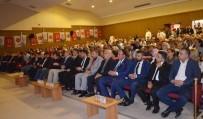 CENK ÜNLÜ - Didim MHP'de İlter İle Yola Devam Edildi