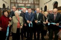 MİMARLAR ODASI - Eğitimde Gaziantep'in Değerleri Fotoğraf Sergisi Açıldı