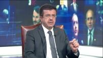 BÜYÜK BULUŞMA - Ekonomi Bakanı Nihat Zeybekci, Açıklaması'Biz Bir Dakika Diyoruz, Hesapları Alt Üst Oluyor'