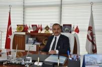 TEŞVIK YASASı - Elazığ TSO Başkanı Alan; 'Kent İçin Önemli 6 Hamle Yapıldı'