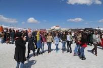 KARDAN ADAM - Erciyes 7. Uluslararası Engelliler Kar Festivali Yapıldı