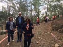 BOLAT - Erdemli'den Kozan'a Kültür Ve Doğa Gezisi