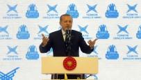 GAZI MUSTAFA KEMAL - Erdoğan'dan Kılıçdaroğlu'nu Köşeye Sıkıştıran Soru