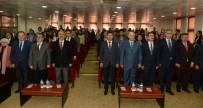 BILIM ADAMLARı - Erzurum'da, 'Kütüphane Haftası' Kutlandı