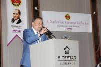 KAPITALIST - Erzurum Matbaa, Kırtasiye Ve Tabelacılar Esnaf Odası Başkanı Hikmet Karaca;