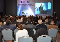 ESKİŞEHİR - Eskişehir Sanayisinin Gelişen Sektörleri Değerlendirildi