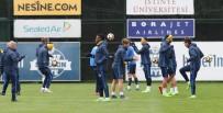 TEKNİK DİREKTÖR - Fenerbahçe, Karabükspor Hazırlıklarına Başladı