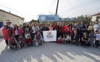 FOTOĞRAF SERGİSİ - Fotoğrafçılar Öğrencilerle Buluştu