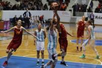 ASKI - Galatasaray Farklı Kazandı