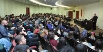 HALK OYUNLARI - Gaziantep'te Türk Mitolojisinden Perspektifler Konferansı