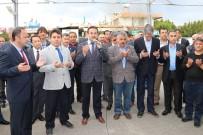 ESNAF VE SANATKARLAR ODASı - Gazipaşa'da İndirim Günleri Başladı