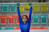 NİLÜFER - Geleceğin Cimnastikçileri Nilüfer'de Yetişiyor