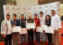 MUTFAK GÜNLERİ - Giresunlu Lise Öğrencilerinden Uluslararası Başarı