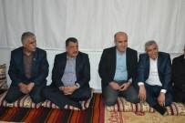 MUHALEFET - Gümrük Ve Ticaret Bakanı Bülent Tüfenkci Açıklaması