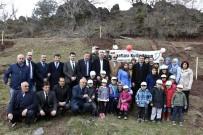 İKLİM DEĞİŞİKLİĞİ - Gümüşhane'de Orman Haftası Kutlamaları