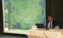 Güncel Gelişmeler Işığında Doğu Türkistan' Konulu Konferans