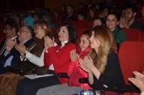 İSTANBUL BEŞİKTAŞ - Hakkari'de 53. Kütüphane Haftası Etkinlikleri