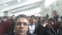 ÖĞRETIM GÖREVLISI - Hamur'da 'Çanakkale Ruhu Ve Kardeşlik' Konulu Konferans