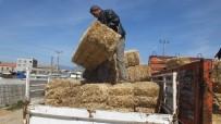 Havran'da Saman Fiyatları Arttı